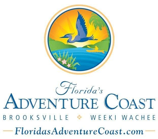Florida's Adventure Coast Logo