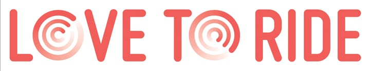 Love to Ride Logo