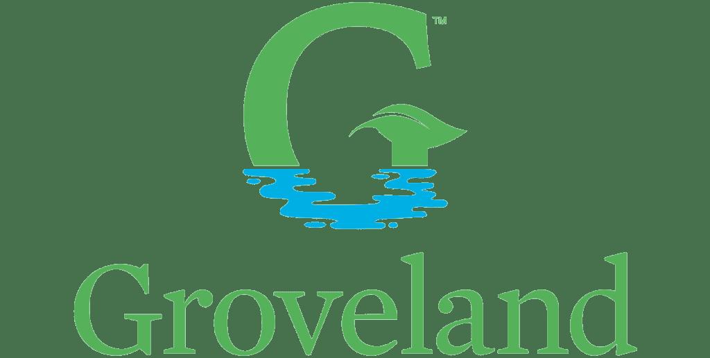 City of Groveland Logo