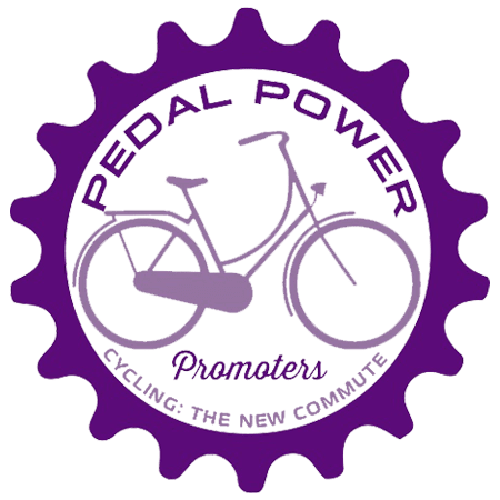 Pedal Power Promoters Logo